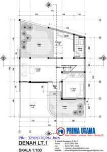 Jasa Desain Arsitek di Ungaran Jawa Tengah