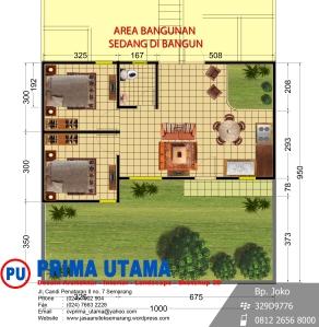 Renovasi Rumah Semarang