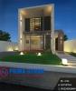 Jasa Desain Rumah Modern di Semarang