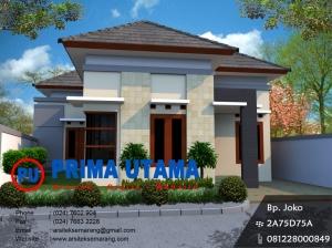 Biaya Arsitek Rumah di Solo