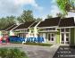 RK 021 Rumah Minimalis Type 60