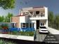 Rumah Minimalis 2 Lantai Bp Ahmad di Sayung Demak
