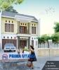 Rumah Minimalis 2 Lantai Bp. Aphin di Makassar