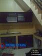 Foto Jadi Pembuatan Kitchen Set Bp. Arif di Tembalang Semarang
