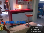 Kitchen Set Minibar Bp. Dedy Ungaran 2